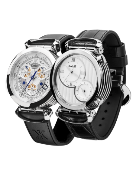 Highway Chronograph Edition Watch